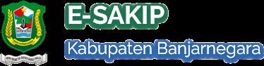 E-Sakip Kabupaten Banjarnegara